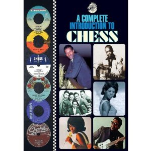 A Complete Introduction to Chess