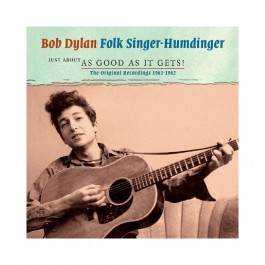 Folk Singer - Humdinger: Just About As Good As It Gets! (2CD)