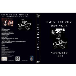 Live At The Ritz (DVD)