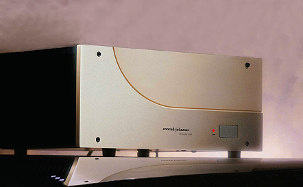 Premier 350 Solid State Amplifier