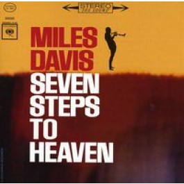 Seven Steps to Heaven SACD