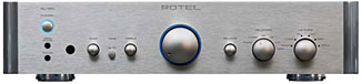 Rotel RC-1550 Preamplifier Unit