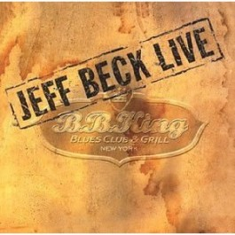 Jeff Beck Live at B.B. Kings Blues Club: The Collector's Edition (Vinyl LP)