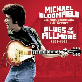Blues At The Fillmore 1968 - 1969 (CD)