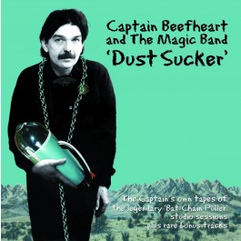 Son Of Dust Sucker (Captain's Tapes Of Bat Chain Puller) (CD)