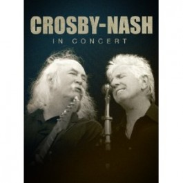 Crosby and Nash: In Concert (DVD)