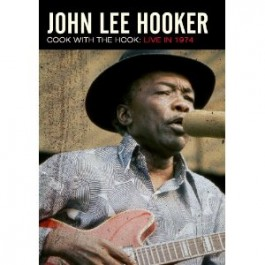 Cook With The Hook: Live 1974 [DVD]