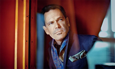 Kurt Elling, jazz singer
