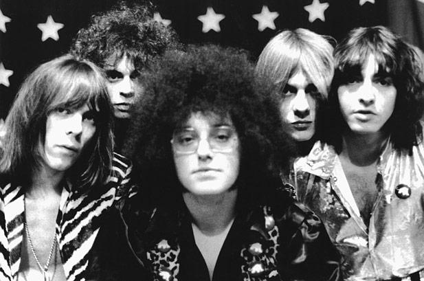 MC5's Michael Davis Remembered by Wayne Kramer, Ted Nugent