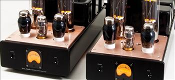 Icon Audio Release New Version Of The MB845 Amplifier: 110W of Pure Triode Power