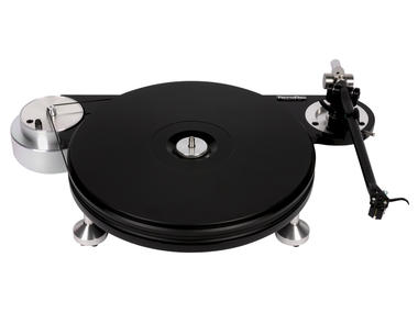 Michell TecnoDec (RB250 Tonearm / Denon DL103 Cartridge) review