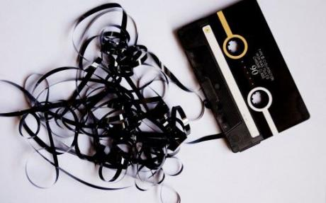 Audio cassettes, which were cast aside in the digital revolution by the arrival of Compact Discs and internet downloads, are making a comeback