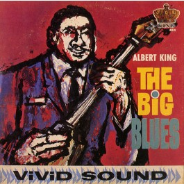 The Big Blues (Vinyl LP)
