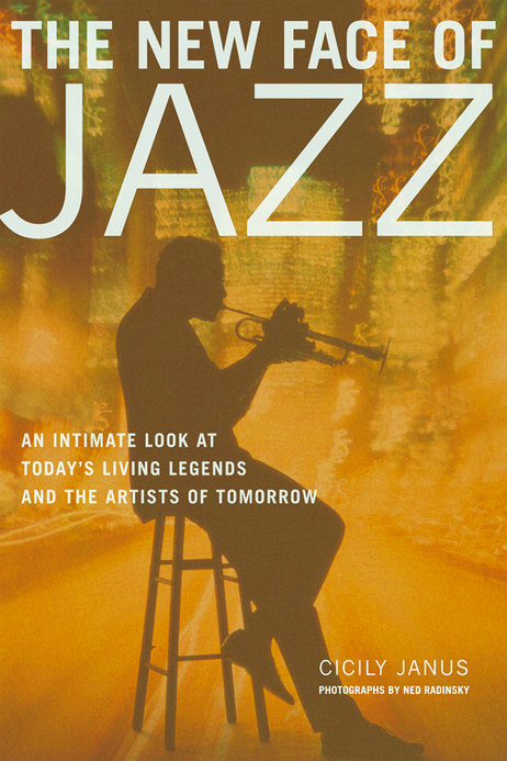 The New Face Of Jazz cover