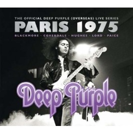 Live In Paris 1975 (2CD)
