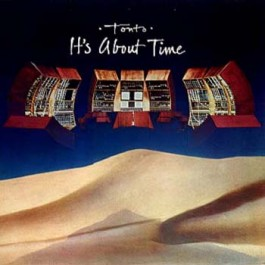 It's About Time (CD)