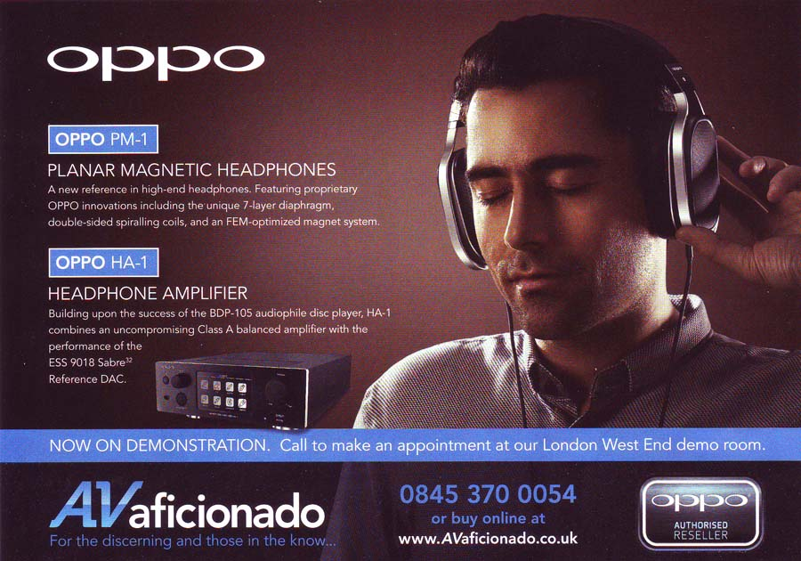 Ad Oppo #1