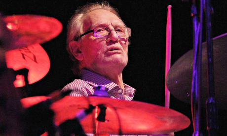 Ginger Baker Islington Academy London