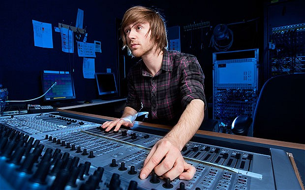 Soundtracks, film premieres and video games all rely heavily on audio engineers