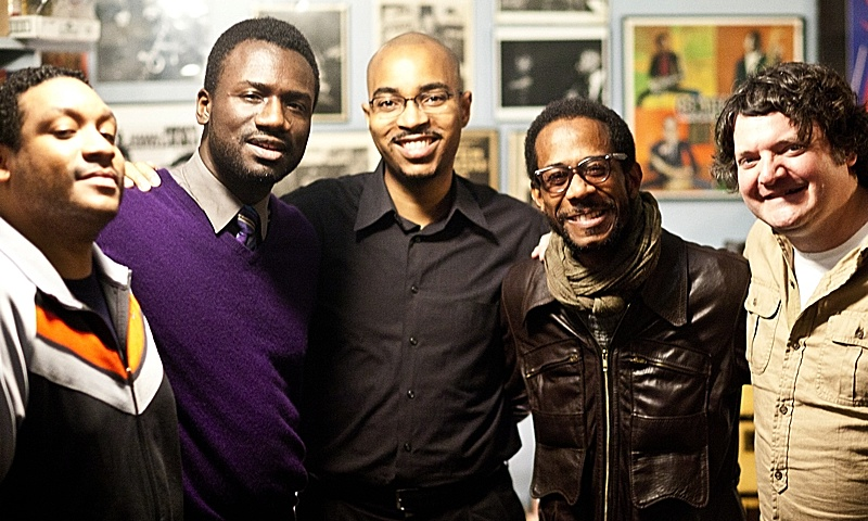 Brian Blade: Fellowship - More Than Just a Word