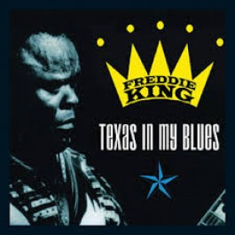 Texas In My Blues (2CD)