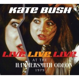 Live at the Hammersmith Odeon 1979 (CD)