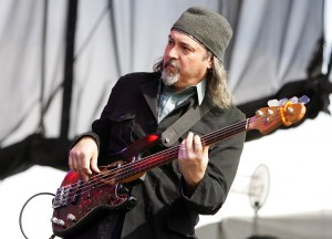 Bill Laswell 300x216 Interview with Bill Laswell: I think everything's experimental whether you like it or not. I think that people who do generic pop are experimenting with clichés
