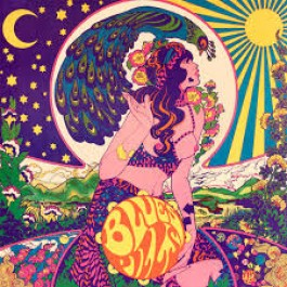 Blues Pills (Deluxe CD+DVD)