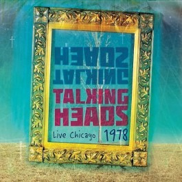 Live Chicago 1978 (CD)