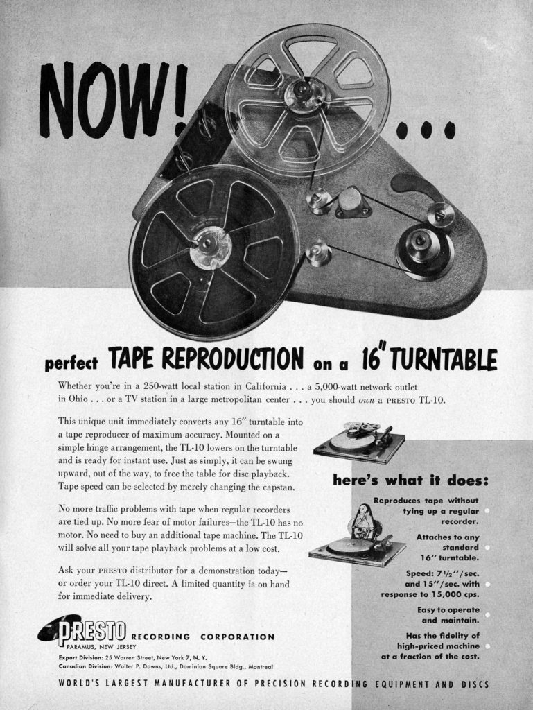 presto-turntable-tape-recorder-ad