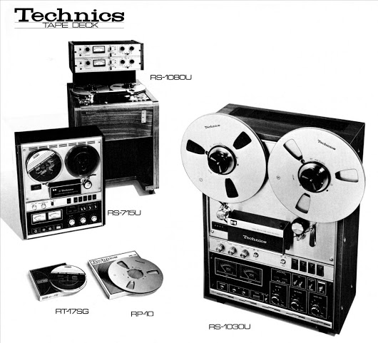 technics-tape-decks