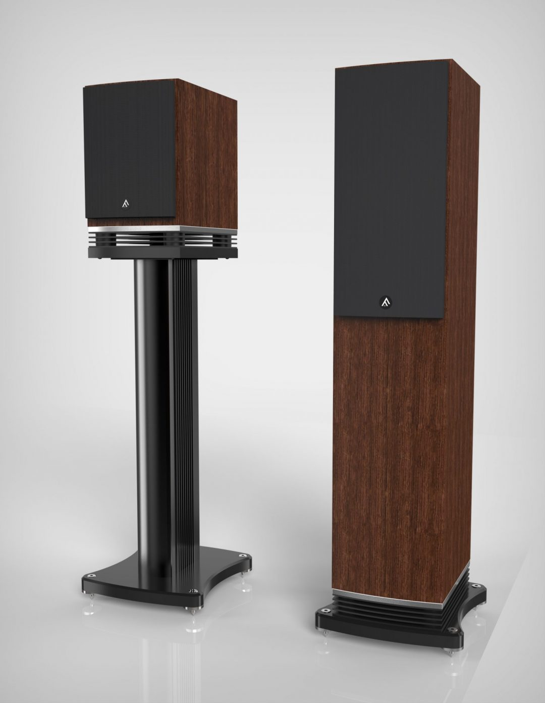 NEWS: F300 & F500 Speakers From Fyne / The Audiophile Man
