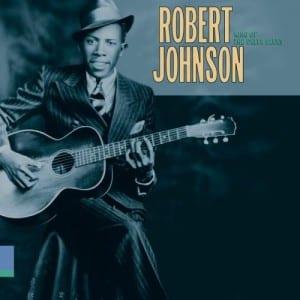 Robert Johnson King of the Delta Blues
