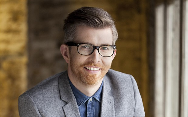 'I'm not a pushover': Despite his twinkly reputation, Gareth Malone insists he is tough when it matters