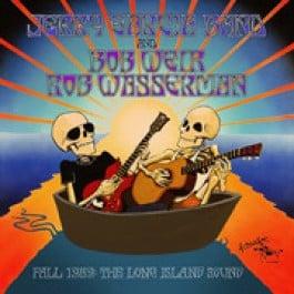 Fall 1989: The Long Island Sound (6CD Box Set)