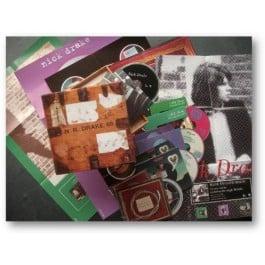 Tuckbox (5CD Ltd Box)