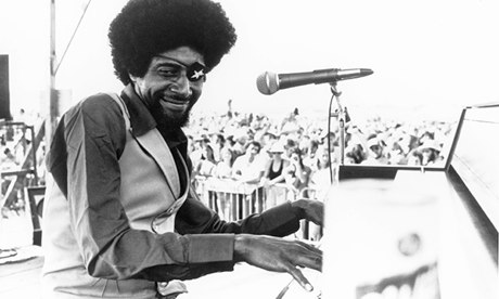 Photo of James BOOKER