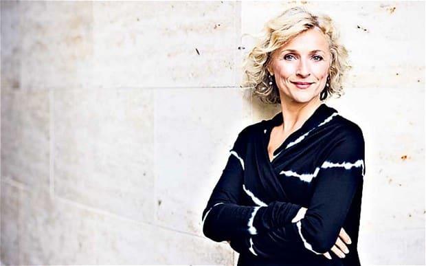 Thrilling: Rosemary Joshua sings Nitocris in Handel's 'Belshazzar'