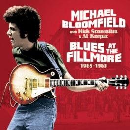 Blues At The Fillmore 1968 - 1969 (CD)