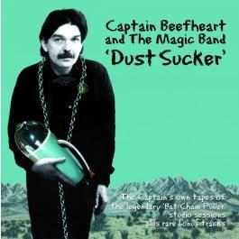 Son Of Dust Sucker (Captain's Tapes Of Bat Chain Puller) (CD)
