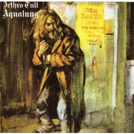 Aqualung (2CD 40th Anniversary Set)