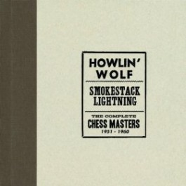 Smokestack Lightning /The Complete Chess Masters 1951-1960 (4CD Box)