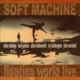 Floating World Live (CD)