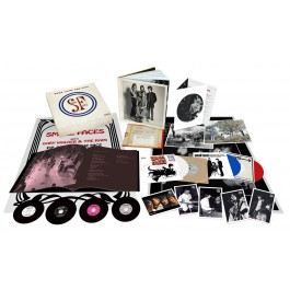 Here Comes The Nice Immediate Years Box Set 1967 – 1969