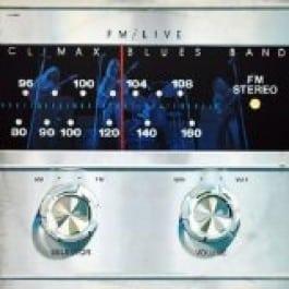 FM Live REMASTERED EDITION (CD Slipcased)