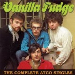 The Complete Atco Singles (CD)