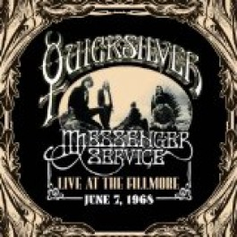 Live At The Fillmore June 7, 1968 (2CD)