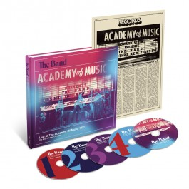 Academy of Music: Live At The Academy of Music 1971 (Ltd. Deluxe Boxset)