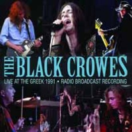 Live At The Greek (CD)