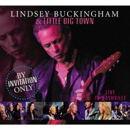 By Invitation Only (Live In Nashville TN, October 5, 2006) (CD)